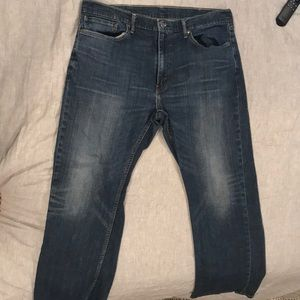 Levi 38x30 Jeans